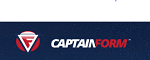 CaptainForm Coupon Codes