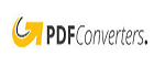 PDF Converters Coupon Codes