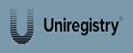 Uniregistry Coupon Codes