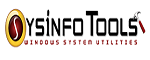 SysInfoTools Coupon Codes