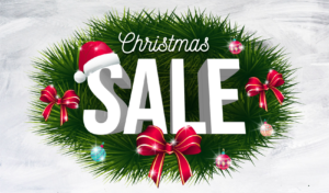 Christmas Sale Discount 90% on Promo Codes |