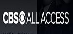 CBS All Access Coupon Codes