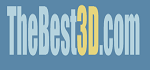 TheBest3D Coupon Codes