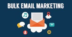 Bulk Mail Marketing