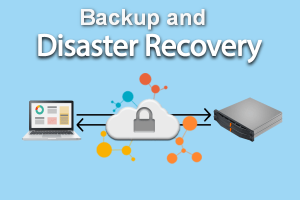 Recovery & Backup