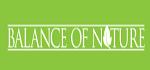 Balance of Nature Coupon Codes
