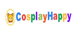 CosplayHappy Coupon Codes