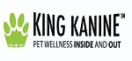 King Kanine Coupon Codes