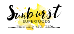 SunburstSuperfoods Coupon Codes