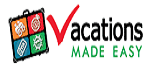 Vacations Made Easy Coupon Codes