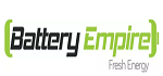 Battery Empire Coupon Codes