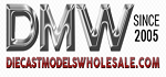 Diecast Models Wholesale Coupon Codes