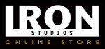 Iron Studios Coupon Codes