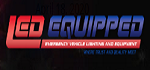 Led Equipped Coupon Codes
