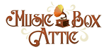 Music Box Attic Coupon Codes
