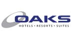Oaks Hotels & Resorts Coupon Codes