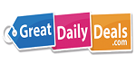 Great Daily Deals Coupon Codes