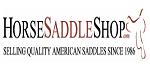 Horse Saddle Shop Coupon Codes