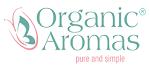 Organic Aromas Coupon Codes