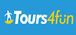 Tours4fun Coupon Codes