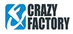 Crazy Factory Coupon Codes