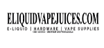 Eliquid Vape Juices Coupon Codes