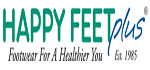 HappyFeet Coupon Codes