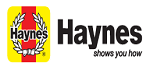 Haynes Coupon Codes