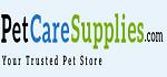 PetCare Supplies Coupon Codes