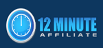 12Minute Affiliate Coupon Codes