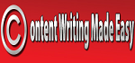 Content Writing Made Easy Coupon Codes