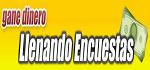 GaneDineroLlenandoEncuestas Coupon Codes
