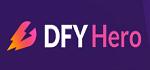 GetDFYHero Coupon Codes