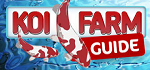 Koi Farm Guide Coupon Codes