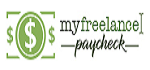My Freelance Paycheck Coupon Codes