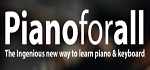 PianoForAll Coupon Codes