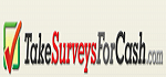 TakeSurveysForCash Coupon Codes