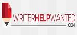 WriterHelpWanted Coupon Codes