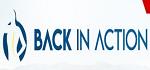 BackInActionProgram Coupon Codes