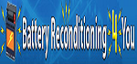 Battery Reconditioning 4 You Coupon Codes