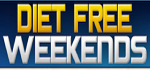 DietFreeWeekends Coupon Codes