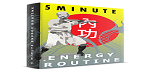 Fast Energy Routine Coupon Codes
