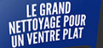 Grand Nettoyage Ventre Plat Coupon Codes