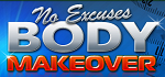 No Excuses Body Makeover Coupon Codes