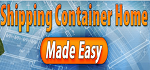 Shipping Container Home Made Easy Coupon Codes