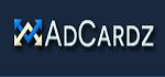 AdCardz Coupon Codes