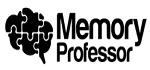 Memory Professor Coupon Codes
