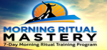 Morning Ritual Mastery Coupon Codes