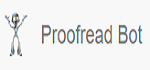 Proofread Bot Coupon Codes