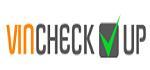 VinCheckUp Coupon Codes